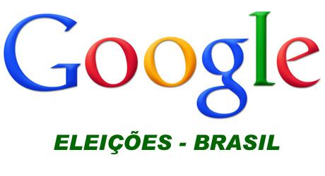 Google Eleições - Brasil