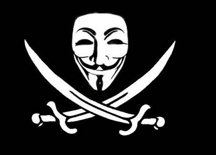 Grupo Anonymous lançará portal de notícias