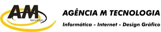 Logo antiga da AMTEC